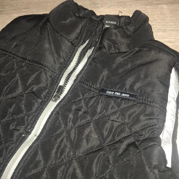 Calvin Klein Jeans Other - Calvin Klein 4T Vest